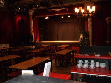 Theater Drehleier